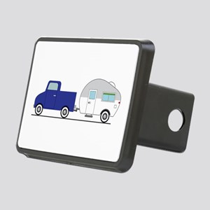 Truck & Camper Hitch Cover