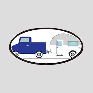 Truck & Camper Patch