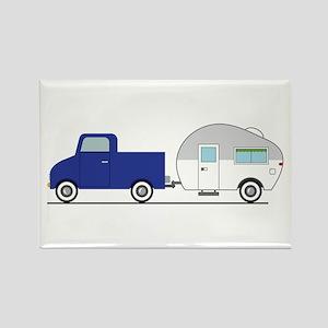 Truck & Camper Magnets