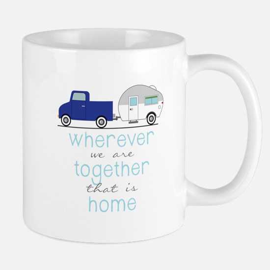 That Is Home Mugs
