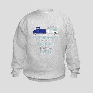 That Is Home Sweatshirt
