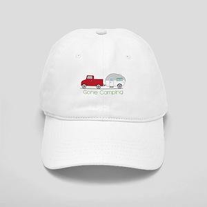 33957af346025 Gone Camping Hats - CafePress