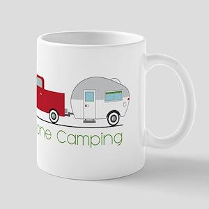 Gone Camping Mugs