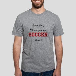 Thank God for Soccer T-Shirt
