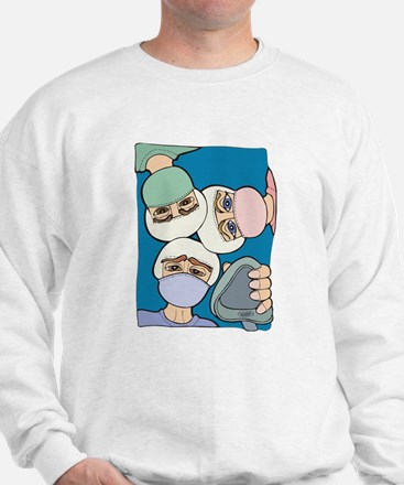 Surgery Get well gifts Sweater