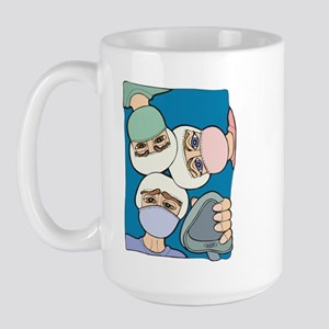 Surgery Get well gifts Large Mug