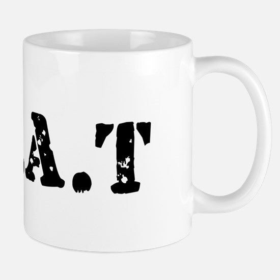 G.O.A.T - greatest of all tim Mug