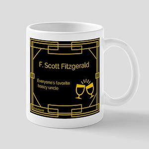 Uncle Fitzgerald Mugs