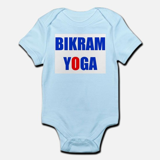 Bikram Yoga Body Suit