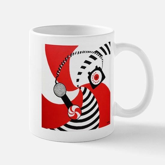 The White Stripes Jack White Original Mug