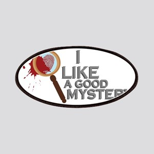A Good Mystery Patch
