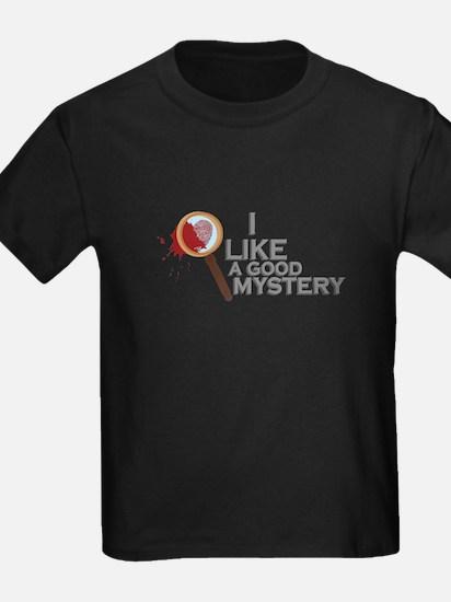 A Good Mystery T-Shirt