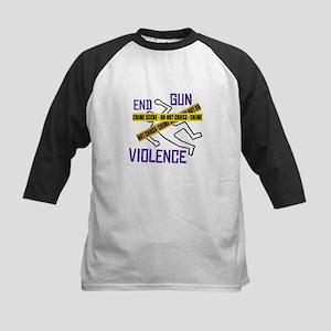 End Gun Violence Baseball Jersey