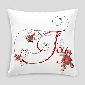 Joy! Everyday Pillow