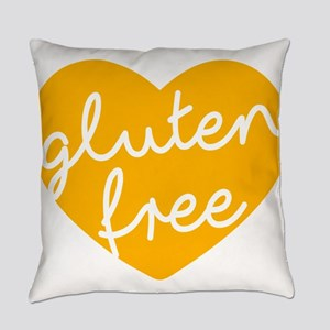 Gluten free Everyday Pillow
