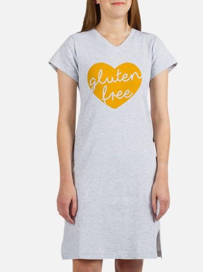 Gluten free Women's Nightshirt