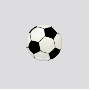 Soccer Gifts Mini Button