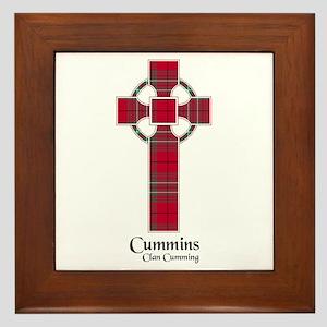Cross-Cummins.Cumming Framed Tile