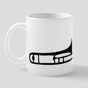 trombone Mugs