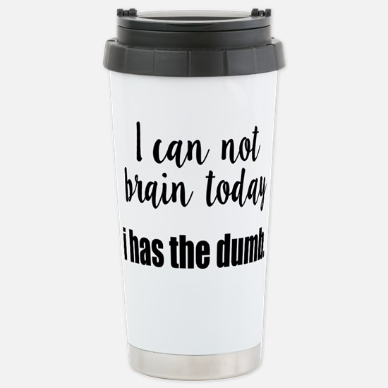 Occupation Coworker Stainless Steel Travel Mugs