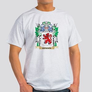 Condon Coat of Arms - Family Crest T-Shirt