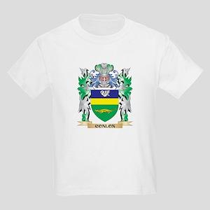 Conlon Coat of Arms - Family Crest T-Shirt