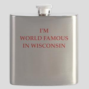 wisconsin Flask