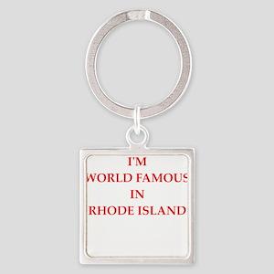 rhode island Keychains