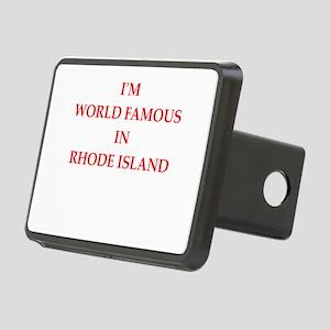 rhode island Hitch Cover