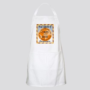 Proud Supporter of CRPS RSD Awareness Apron