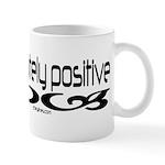 Absolutely Positive Mug