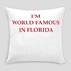 florida Everyday Pillow