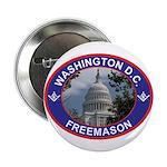 Washington D.C. Freemason Button