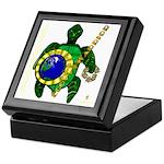 Eco-Warrior Keepsake Box