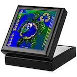 EcoWarrior Keepsake Box