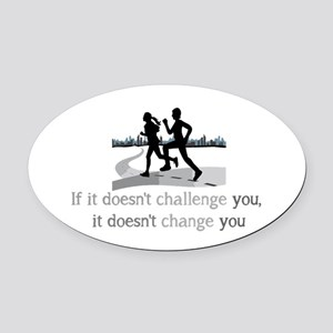 Doesn't Challenge, Doesn't change Inspirational Ov