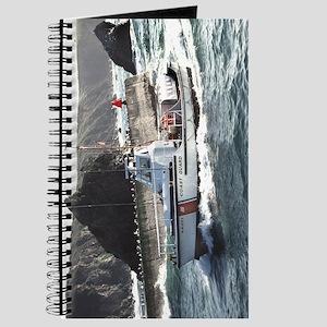 Cutter Coming Home Journal