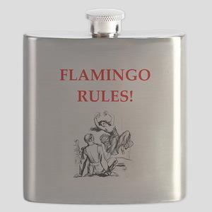 flamingo Flask