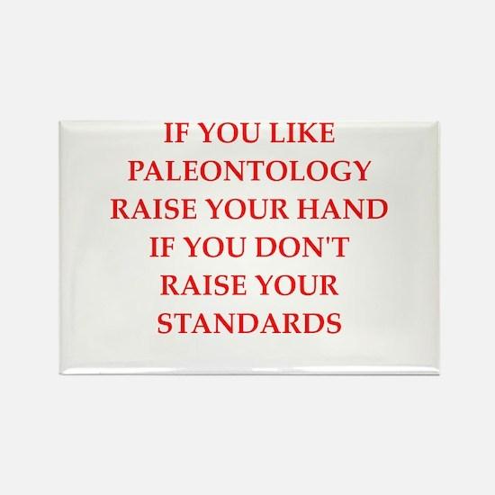 paleontology Magnets