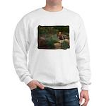 Wildflower Garden Sweatshirt
