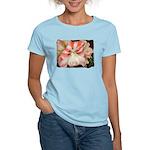 Garden View Women's Light T-Shirt