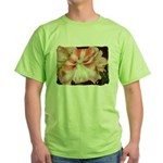 Garden View Green T-Shirt