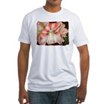 Garden View Fitted T-Shirt