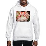 Garden View Hooded Sweatshirt