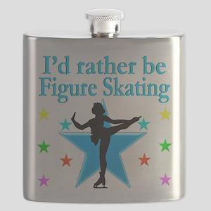 SKATER DREAMS Flask