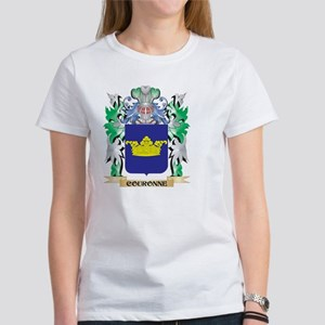 Couronne Coat of Arms - Family T-Shirt