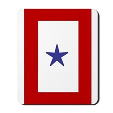 Military service Mousepad