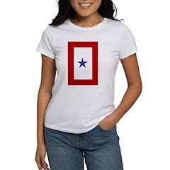 Military service Women's T-Shirt