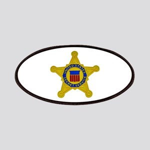 US FEDERAL AGENCY - SECRET SERVICE Patch