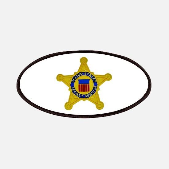 US FEDERAL AGENCY - SECRET SERVICE Patch